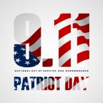 US Patriot Day 2019